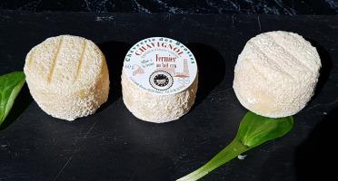 Chèvrerie des Brosses - Crottin De Chavignol