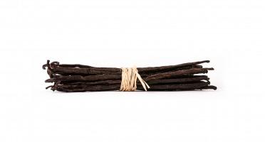 Epices Max Daumin - Vanille Madagascar Bourbon Gourmet & Bio - 20 Gousses 18 cm