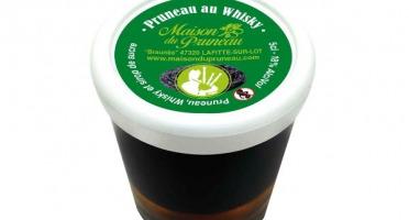 Maison du Pruneau - Petit Verre Pruneau d'Agen IGP au Whisky 5cl