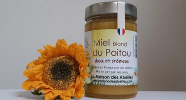 La Maison des Abeilles - Miel Blond Du Poitou