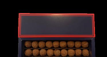 Maison Castelanne Chocolat - Coffret 18 Truffes De Chocolat