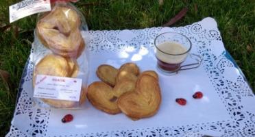 Les délices du Ti'Pierre - Palmiers