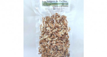 Les Vergers De Tailhac - Cerneaux De Noix Extra Quart - 500g