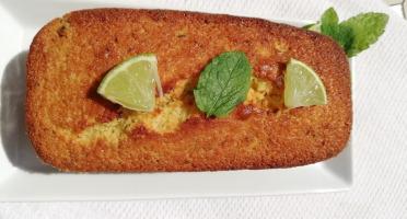 Les Cannelés d'Audrey - Quatre-quarts De Tonton, Façon Mojito, Sans Gluten