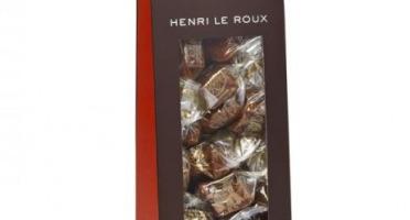 Maison Le Roux - Sachet CBS® Caramels au Beurre Salé - 200g