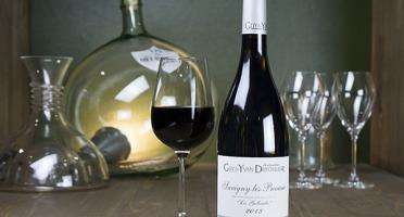 Dyvin : domaine Guy et Yvan Dufouleur - Domaine Guy & Yvan Dufouleur - Savigny Les Beaune Rouge Les Gollardes - Lot De 3 Bouteilles