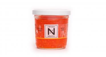 Caviar de Neuvic - Oeufs de Truite FRANCE 50g