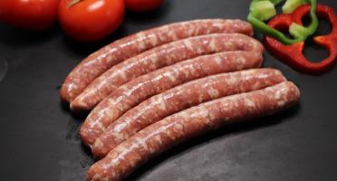 Fontalbat Mazars - Chipolatas de Porc - 800 gr