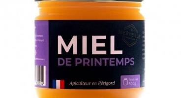Merveille Apiculture - Miel Récolte De Printemps