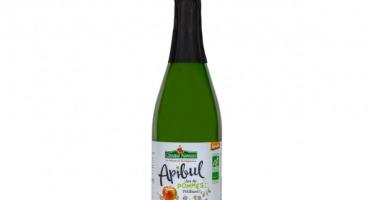 Les Côteaux Nantais - Apibul Pommes 75 Cl Demeter