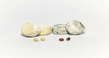 Fromage Gourmet - Fromage Fermier de la Loire *lot de 12