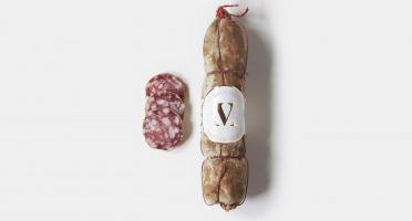 Maison VEROT - Saucisson Chabaud