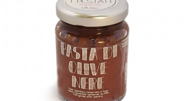 Casa Di Cecco - Crème D'olives Noires