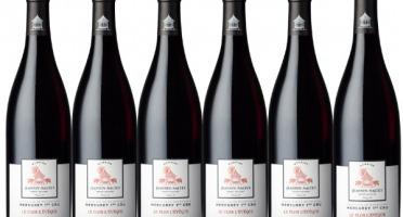 Domaine Jeannin-Naltet - Mercurey Premier Cru Clos L'evêque 2019 - 6 bouteilles