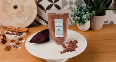 Le Petit Atelier - Préparation À Chocolat Chaud Bio