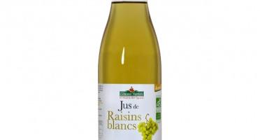 Les Côteaux Nantais - Jus Raisins Blancs 75 Cl Demeter
