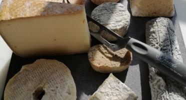 La Finarde - Plateau Pas Vache !