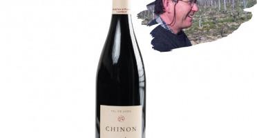 Réserve Privée - AOC Chinon Bio - Pascal Lambert - Loire Rouge Cuvée Marie 2015