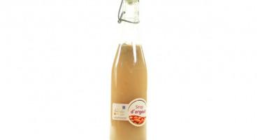 Les amandes et olives du Mont Bouquet - Sirop d'orgeat 50 cl