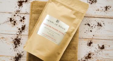 Maison Le Roux - Poudre de Cacao