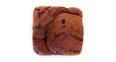 Pierre & Tim Cookies - Brookie Chocolat Noir Intense