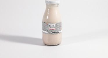 KléZia Pâtisserie - Lait de Noisettes artisanal