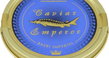 Olsen - Caviar Baeri Imperial 50g Origine Aquitaine France