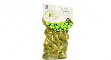Les amandes et olives du Mont Bouquet - Olives au gingembre 200g