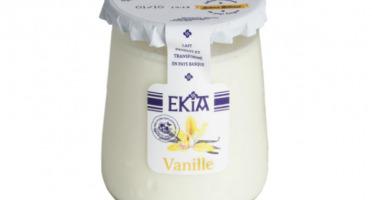BASTIDARRA - Yaourts Vanille pot verre - 8 Pots