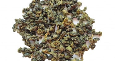 Nuage Sauvage - Thé Oolong Bio Tam Duong-100g – S217