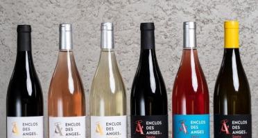 Enclos des Anges - Coffret Découvete de Calvi - 6 bouteilles