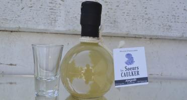 les Sœurs Caulker - Rhums ensorcelés - Abigaël (mangues, Ananas, 09 épices)