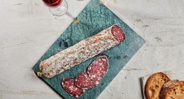 BEAUGRAIN, les viandes bien élevées - Saucisson Sec de Lozère