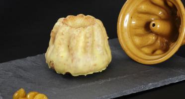 Maison Boulanger - Mini Kouglor Aux Mirabelles