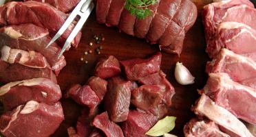 Nemrod - Colis de Gibier Le Carnivore - 3 gibiers 4 repas pour 4 personnes