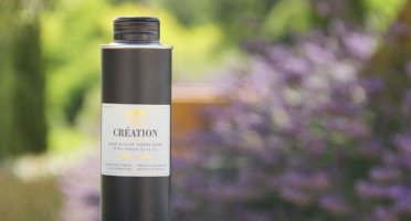 Moulin à huile Bastide du Laval - Huile d'Olive Fruité Vert Creation - 50cl Bidon