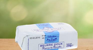 La Ferme de Viltain - Beurre Doux De Baratte
