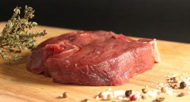 Le Goût du Boeuf - Tournedos De Filet D'aubrac
