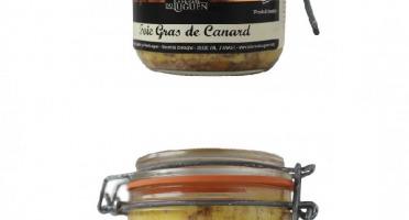 La Ferme du Luguen - Foie Gras De Canard Entier - 1 Acheté, Le 2ème À -50% - Semi-conserve - 300g