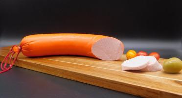 Le Marvillois - Cervelas 1/2 pièce 500 gr