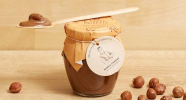 Le Casse Noisette - Pâte à tartiner noisette chocolat - 1 kg