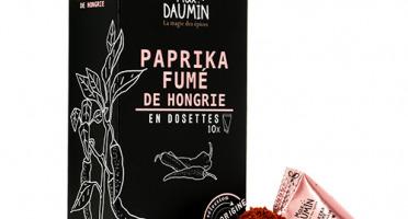 Epices Max Daumin - Paprika Fumé de Hongrie