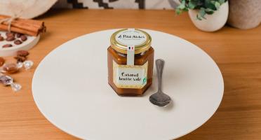 Le Petit Atelier - Caramel Beurre Salé Bio