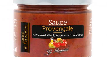 Conserves Guintrand - Sauce Provençale Yr - Bocal 314ml