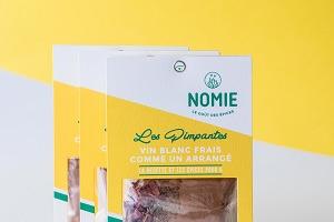 Nomie, le goût des épices - Les Pimpantes. Mélange Pour Vin Blanc Frais Comme Un Arrangé