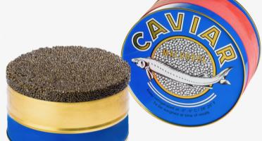 Caviar de Neuvic - Caviar Osciètre Signature France 500g