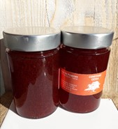 Ferme de Pourcier - Confiture Extra Du Verger - Coings