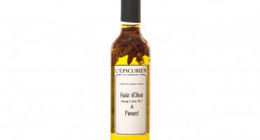 L'Epicurien - Huile D'olive & Piment