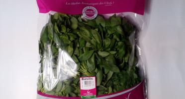 Les Herbes du Roussillon - Basilic Frais - 500g