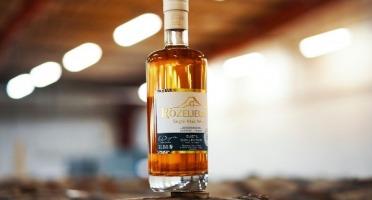 Distillerie de Rozelieures - Maison de la Mirabelle - Whisky Single Malt Subtil Collection - 70 cl